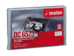 imation 46156 525MB QIC Tape Media 1 Pack
