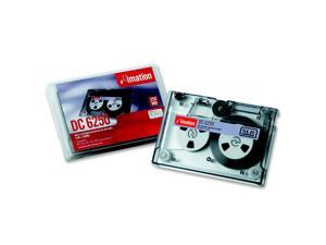 imation 46157 250MB QIC Tape Media 1 Pack