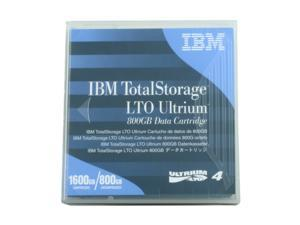 IBM 95P4436 800/1600GB LTO Ultrium 4 Data Cartridge 1 Pack