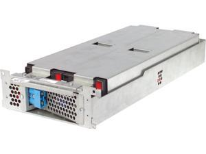APC UPS Battery Replacement for SMT2200RM2U, SMT200RM2UC, SMT3000RM2U, SMT3000RM2UC, SMT2200RM2UNC, SMT2200US, SMT3000RM2UNC, SMT3000US, SUA2200RM2U, SUA2200RM2US, SUA3000RM2U and select other (RBC43)