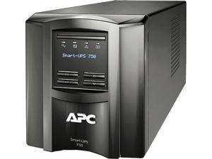 APC SMT750 750 VA 500 W UPS