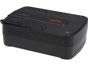APC BE650G1 Back-UPS 650 VA 8-outlet Uninterruptible Power Supply (UPS) (Replaces BE650G)