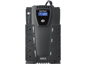 CyberPower CP825LCD 825 VA 450 Watts UPS