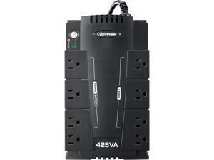 CyberPower CP425SLG 425 VA 255 Watts UPS