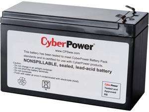 CyberPower RB1290 UPS Replacement Battery Cartridge