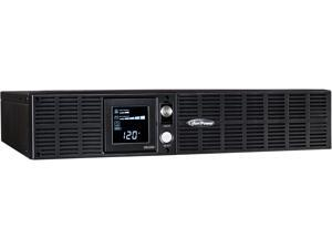 CyberPower OR2200LCDRT2U 2000 VA 1320 W UPS