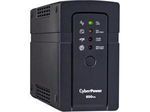 CyberPower RT650 650 VA 400 Watts UPS