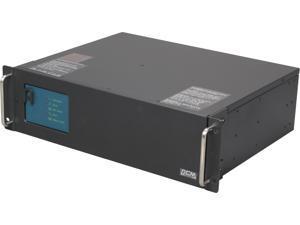 PCM Powercom KING RM KIN-2200APRM 2200 VA 6 Outlets UPS