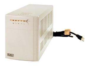 PCM Powercom KING PRO KIN-2200AP 2200 VA 6 Outlets UPS