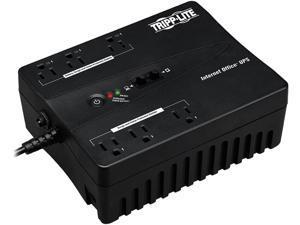 Tripp Lite Internet Office 120V 350 VA 180 Watts Standby UPS, Ultra-Compact Desktop, USB (INTERNET350U)