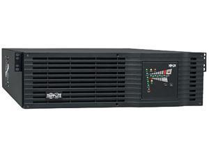 Tripp Lite SU3000RTXL3U Smart Online 3000 VA 2400 Watts 9 Outlets 2U Rackmount Expandable Runtime UPS