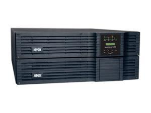 Tripp Lite SU5000RT4U Smart Online 5000 VA 5kVA 4U Rackmount 12 Outlets Expandable Runtime UPS