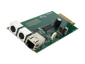 Tripp Lite SNMP/Web Management Accessory Card, Remote Monitoring & Control of SmartPro or SmartOnline UPS Systems (SNMPWEBCARD)