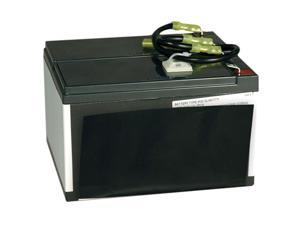UPSBatteryCenter RBC24 UPS Battery Cartridge for SUA1500RMUS 1 Year Warranty
