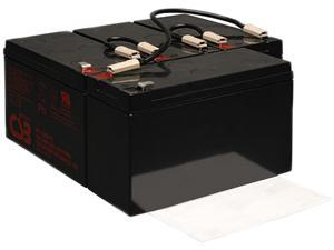 Tripp Lite RBC48-SUTWR UPS Replacement Battery Cartridge