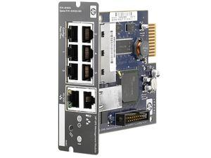 HP AF401A Management Card for XR UPS