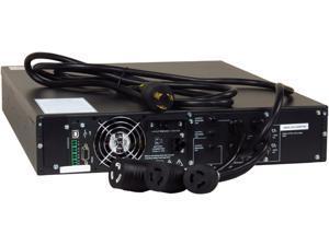 Liebert GXT4-3000RT208 3000 VA 2700 W UPS