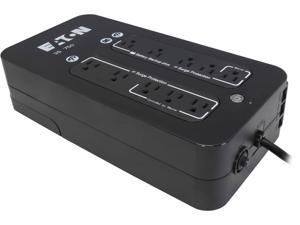 EATON 3S750 750 VA 450 Watts 10 Outlets UPS