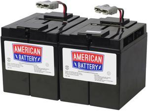 American Battery RBC11 UPS Accessories