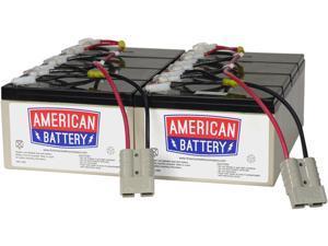 ABC RBC 12 Battery