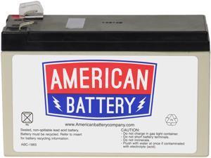 ABC RBC 17 Battery