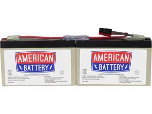 ABC RBC 18 Battery