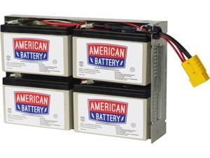 ABC RBC 23 Battery