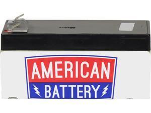 ABC RBC 35 Battery