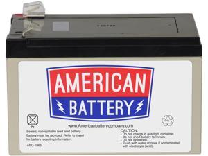 ABC RBC 4 Battery