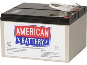 ABC RBC 5 Battery