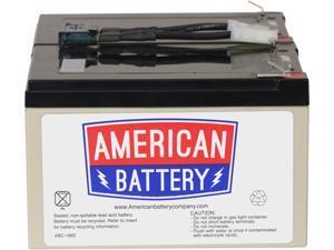 ABC RBC 6 Battery