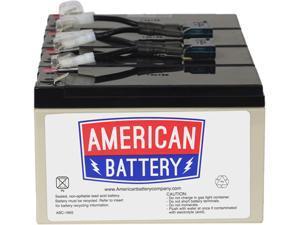 ABC RBC 8 Battery