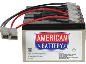 ABC RBC 25 Battery