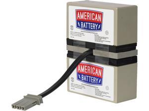 ABC RBC 33 Battery
