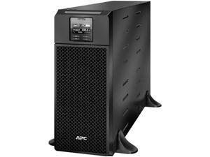APC SRT6KXLT 6000 VA 6000 W UPS