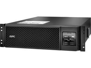 APC SRT5KRMXLT-IEC 5000 VA 4250 Watts 208V Smart-UPS On-Line