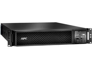APC SRT3000RMXLT 3000 VA 2700 Watts 208V Smart-UPS On-Line