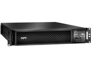 APC Smart-UPS SRT 3000VA RM 208/230V IEC