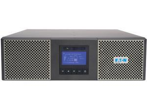 Eaton 5SC1500 Tower - UPS 1080W / 1500VA 120V 5-15P Input; (8) 5-15R Output