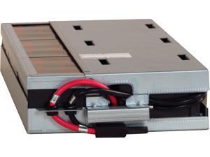 Vertiv Liebert Hot-Swap Internal 9 Ah, 72V Lead-Acid Battery for Liebert GXT4-3000RT120, GXT4-3000RT230, and GXT4-3000RT208 UPS Systems