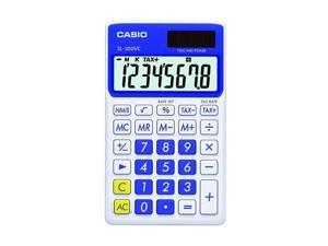 Casio SL-300VC-BE Big Display Calculator