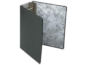 """Oxford C619-3 Catalog Binder With Expanding Posts, 11 x 8-1/2, 3"""" to 5-1/2"""" Capacity, Black"""