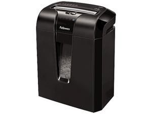 Fellowes 63Cb Powershred 63Cb Cross-Cut Shredder