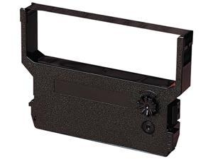 Dataproducts E8900 Compatible Ribbon, Black/Red