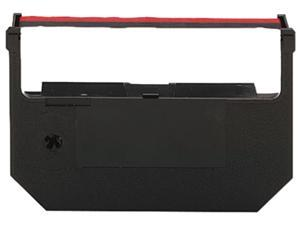 Dataproducts R1467 Compatible Ribbon, Black/Red
