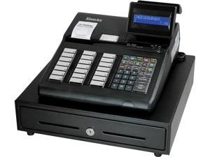Sam4s ER-945 Multi-Use Electronic Cash Register, Raised-Key Keyboard, Receipt and Journal Printers, for Retail Merchants