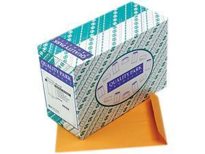 Quality Park 43762 Redi-Seal Catalog Envelope, 10 x 13, Light Brown, 250/Box