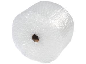 """Sealed Air 91145 Bubble Wrap Cushioning Material In Dispenser Box, 5/16"""" Thick, 12"""" x 100ft"""