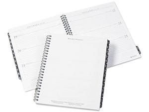 AT-A-GLANCE 70-908-10 Recycled Executive Weekly/Monthly Planner Refill, 6-7/8 x 8-3/4