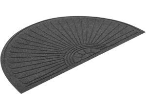 Guardian EcoGuard Diamond Floor Mat Charcoal EGDFAN020404